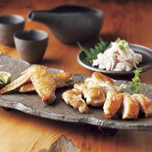 鶏三和 名古屋コーチンセット