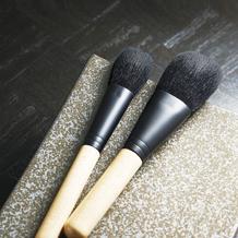 熊野化粧筆セット