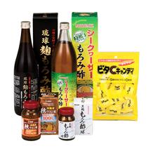沖縄特産セットB(ビタCキャンディー等 5種)
